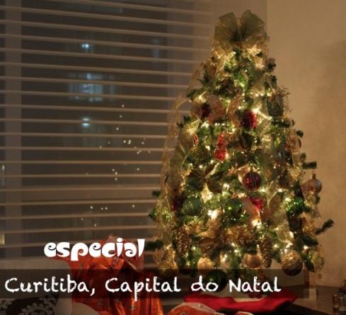 Natal Curitiba