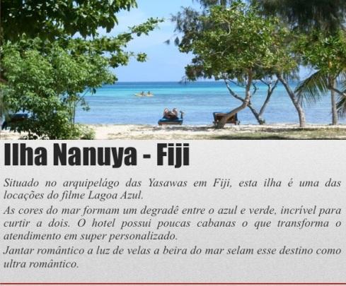 Nanuya - Fiji